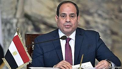 El-Sissi appeals to Egyptians to help stem spread