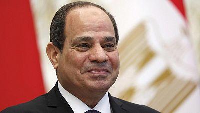 "L'Egypte gère le coronavirus avec ""transparence"" (Al-Sissi)"
