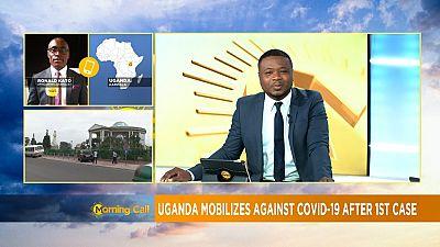 Ouganda : premier cas confirmé de coronavirus [Morning Call]