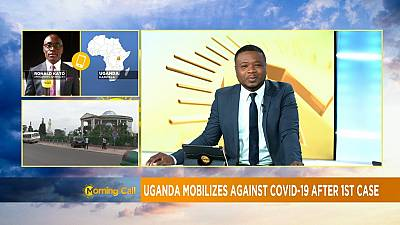 COVID-19: Africanews journalist Ronald Kato on travel ban [The Morning Call]