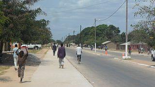 Mozambique : attaque islamiste contre une ville du nord