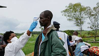 COVID-19: une première guérison en RDC (médias)