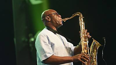 COVID-19: Famous Saxophonist Manu Dibango dies at the age of 86