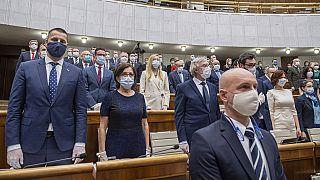 Arrêt sur images du 20 mars 2020