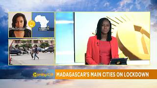 Madagascar in lockdown after confirmed cases of COVID-19 [Morning Call]