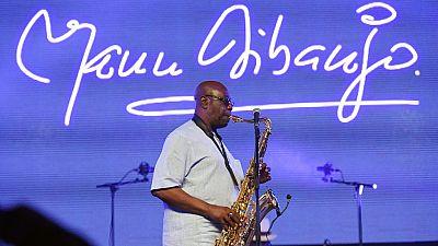 5 choses à savoir sur Manu Dibango, Monsieur Soul Makossa