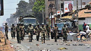Violences électorales en Guinée : la guerre des chiffres