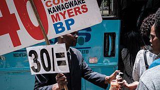 Kenya : taux directeur réduit à 7,25%