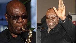 Celebrating a global music icon: Cameroon's Manu Dibango 'goes home'