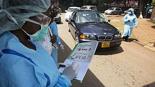 How to keep safe from coronavirus [Multimedia]