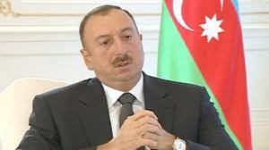 "President of Azerbaijan: ""Our patience also has limits"""