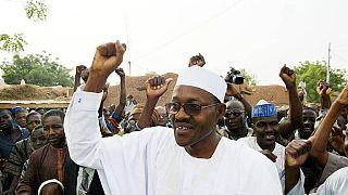 Soldats nigérians tués : Buhari remonte le moral des troupes