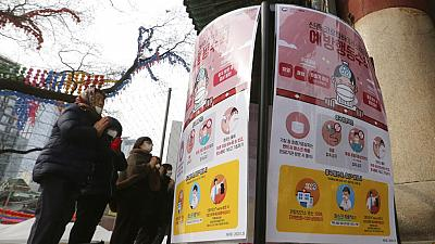 Coronavirus: Inside China's multi-pronged effort to beat plague