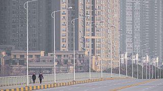 China to lift Wuhan lockdown on April 8, as coronavirus epicenter heals