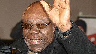 Giant of African music: Olomide, Angelique Kidjo mourn Manu Dibango