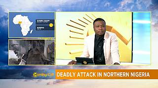 At least 70 Nigerian soldiers killed in B'Haram attack [Morning Call]