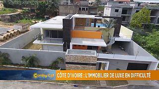 Abidjan : l'immobilier de luxe en difficulté [Grand Angle]