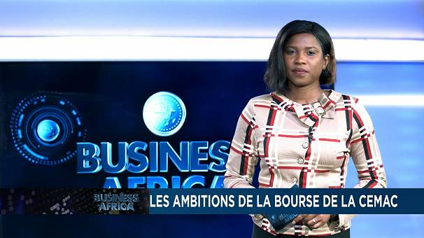 Ambitions of the CEMAC stock exchange [Business Africa]