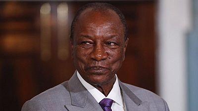 Guinée : Washington condamne les violences et critique le pouvoir de Condé