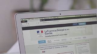 Coronavirus : des Français bloqués au Sénégal