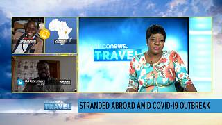 Thousands stranded abroad as COVID-19 shuts borders [Travel]