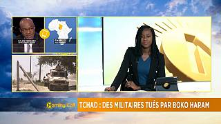 Chad deploys troops after deadly Boko Harm attack [Morning Call]