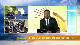 Algerian justice in spotlight after controversial rulings [Morning Call]