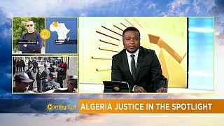 Algérie : la machine judiciaire se porte bien [Morning Call]