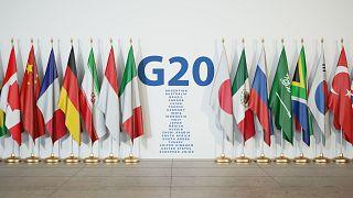 Face à la menace de récession, le G20 se réunit en urgence