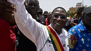 Mali opposition leader 'kidnapped' on campaign trail - Party