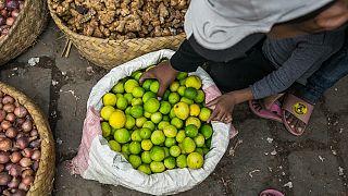 Madagascar : le business autour du coronavirus a le vent en poupe