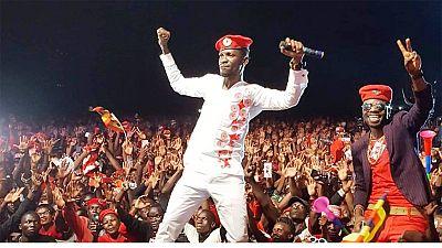 Afrique : des musiciens en guerre contre le COVID-19