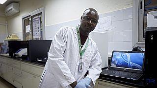 Mali : un chercheur sur le front du coronavirus et de la politique