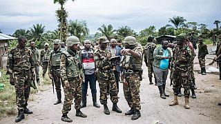 RDC : dix membres d'une milice tués en Ituri (armée)