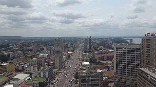 """Coronavirus : Kinshasa en """"confinement total"""" à partir de samedi pour une première période de quatre jours (officiel)"""