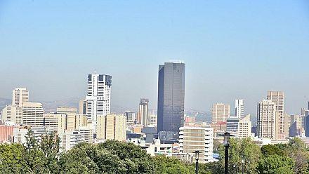 South Africa counts economic impact of coronavirus
