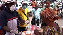 Coronavirus : le Sénégal expérimente la chloroquine sur ses malades