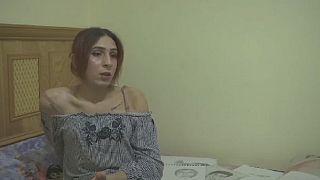 The sad tale of Egyptian trans activist