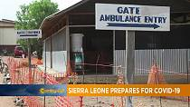 COVID-19: Sierra Leone free, brace up to prevent cases [Morning Call]