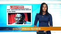 Où est Soumaïla Cissé, l'opposant malien [Revue de presse]