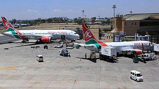 Coronavirus : 95% de la flotte aérienne africaine clouée au sol (Afraa)