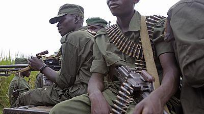 RDC : l'armée affirme avoir tué un chef rebelle de l'Ituri
