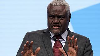 Coronavirus: le président de la Commission de l'UA testé négatif