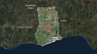 Le Ghana annonce des mesures de confinement dans deux régions clés