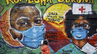 Kenya coronavirus: Updates from March - April 2020