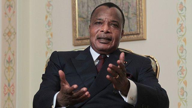 """Coronavirus : au Congo-Brazzaville, confinement, couvre-feu et """"état d'urgence sanitaire"""""""