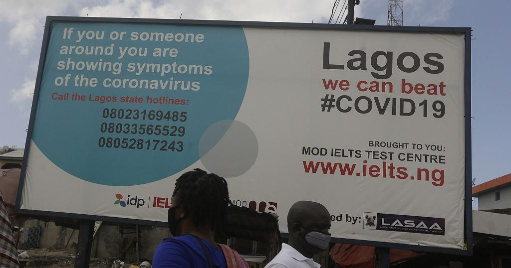coronavirus  lagos discharges two patients  recovery tally