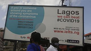 Coronavirus: How Nigeria's Lagos state is combating a pandemic