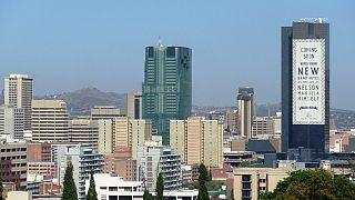 Afrique du Sud : une centaine de rapatriés de Chine libérés de leur quarantaine