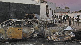 Somalie : mort d'un gouverneur local blessé dimanche dans un attentat